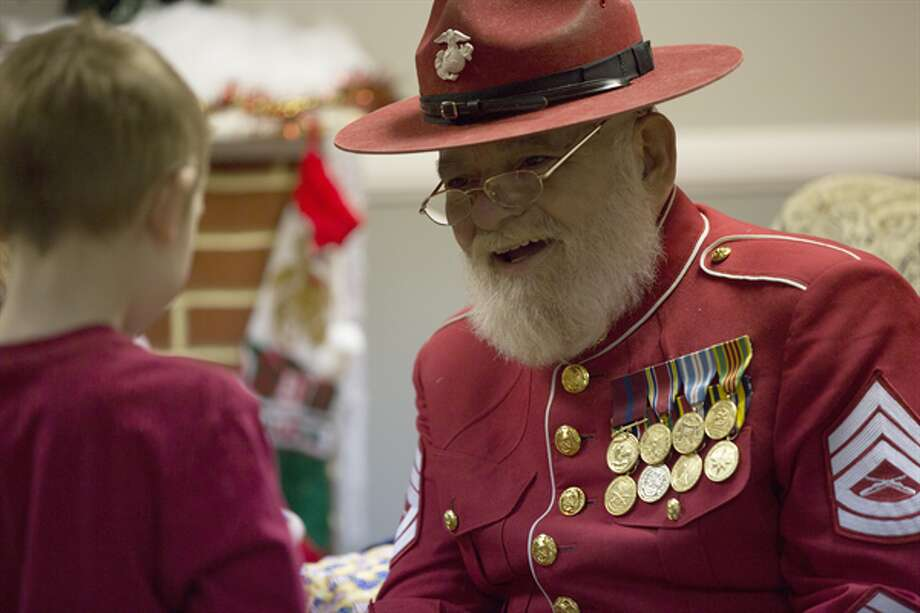 NH's Toys for Tots campaign kicks off