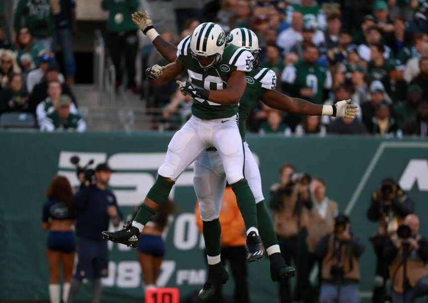 30(Last week: 30): New York Jets(3-7)