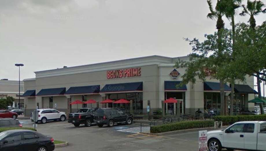 Beck's Prime708 Meyerland Plaza, Houston, TX 77096Demerits: 19Inspection Highlights: Observed one dead roach on floor at back door in the kitchen. Eliminate the presence of roach on the premises. Photo: Getty Images
