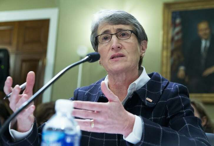 Interior Secretary Sally Jewell is moving to bar mines from areas near Yellowstone National Park.