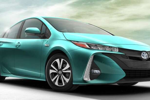 The Prius Prime will be unveiled at the International Auto Show. The ultra-efficient model with a plug-in hybrid powertrain will allow drivers to plan nights out using the Entune App Suite on the 11.6-inch high definition multimedia display. The car can also schedule charging for off-peak hours.