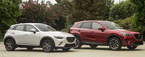 Test drive the latest 2017 models at the show - SFGate