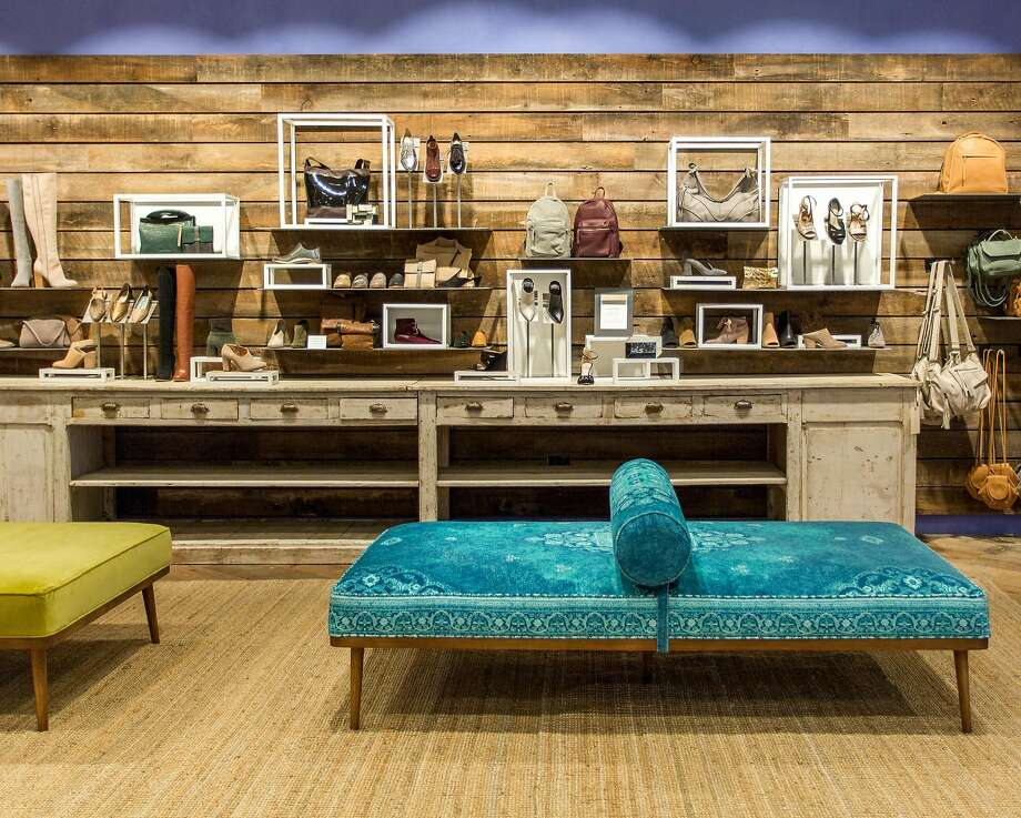 Anthropologie s new stores shopping on a grand scale for New anthropologie stores opening 2016