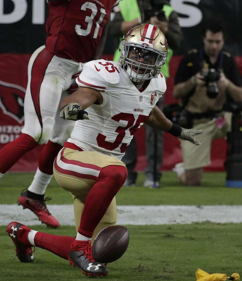 Eric Reid. Photo: RICK SCUTERI, Associated Press