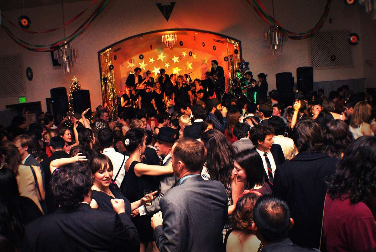 """""""The Last Dance"""" a winter formal by promoter Dusty Stax, returns to the Verdi Club this year on Dec. 3"""
