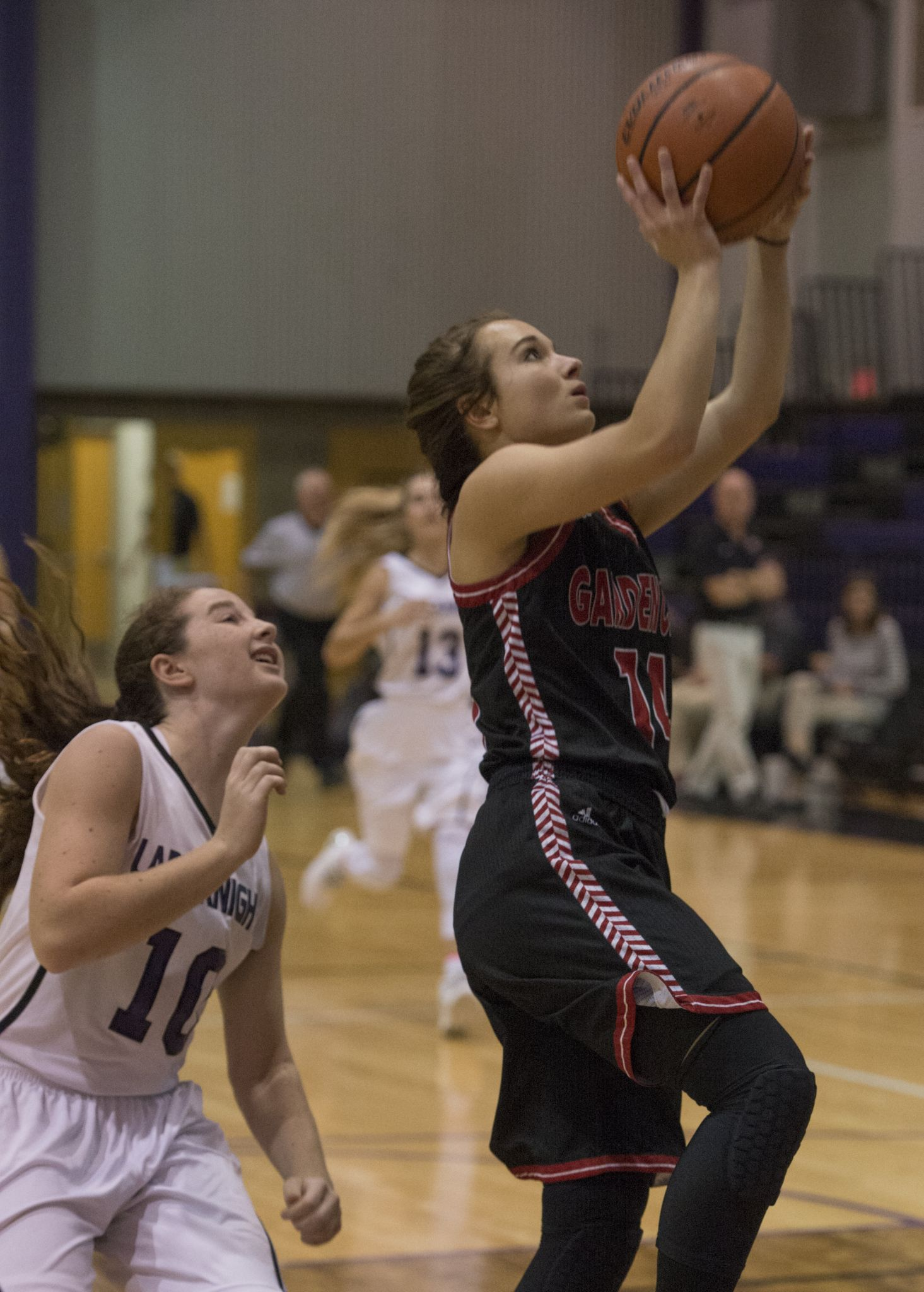 HS BASKETBALL: Roundup from area games on Feb. 7 - Midland Reporter ...