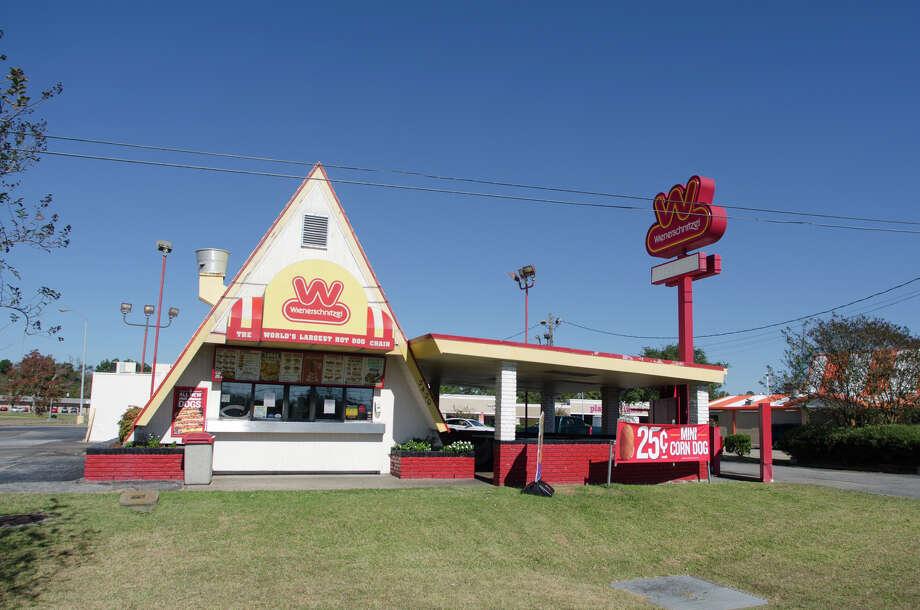Lumberton Fast Food