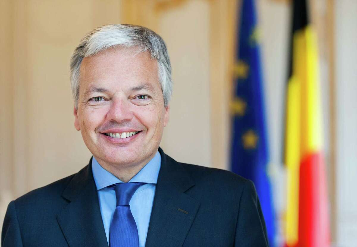 Didier Reynders, Belgium's deputy prime minister and minister of foreign affairs, will accompany Princess Astrid and 200 government and business leaders on an economic mission in Texas in December.