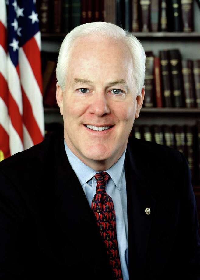 John Cornyn Photo: Submitted