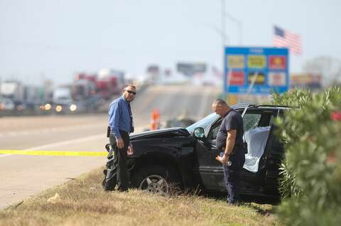 DPS: Suspect in police chase was a 36-year-old Beaumont man