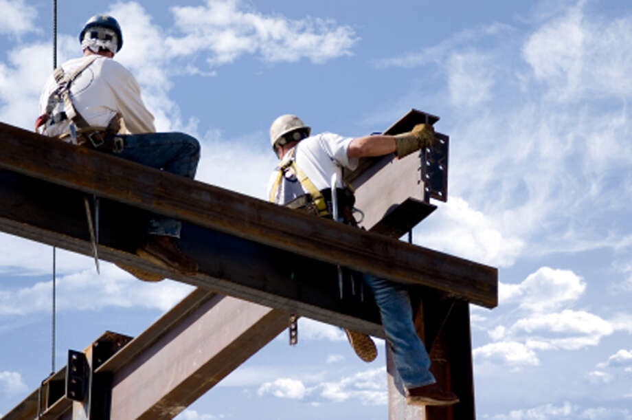 Click ahead to see some of America's most dangerous jobs. / ©2007 Dwight Smith