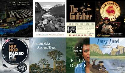 2016 holiday books gift guide - SFChronicle com