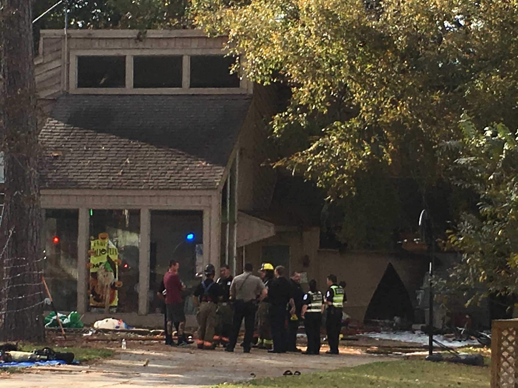 meagan home office. improper disposal of fire pit ash ignites twostory house in willis the courier meagan home office