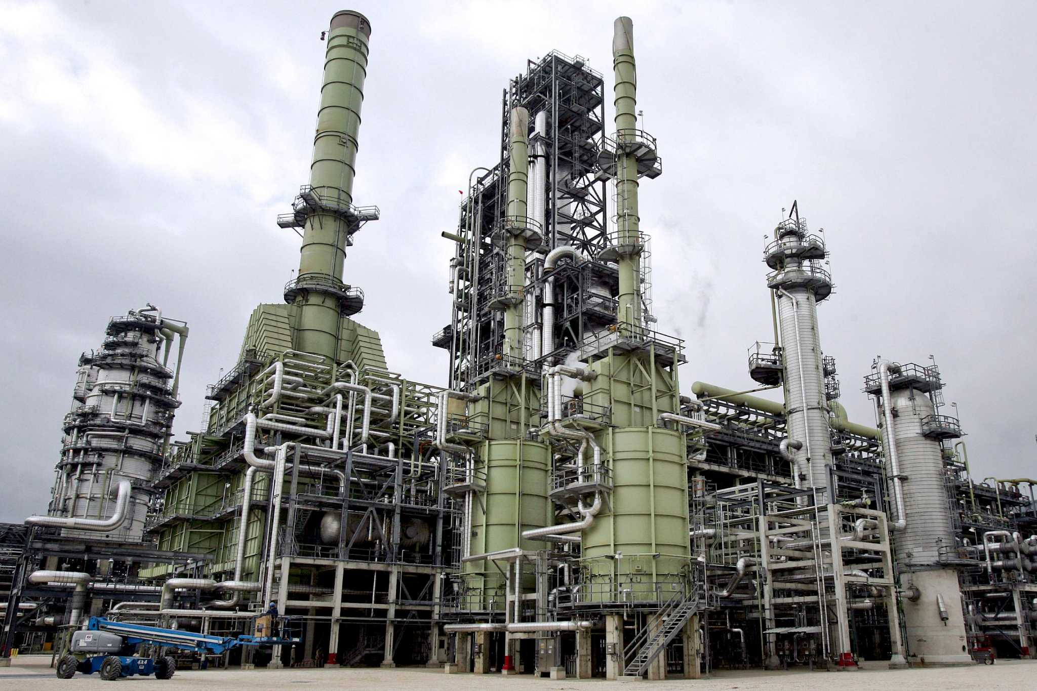 South Texas To Get America S Largest New Refinery Since