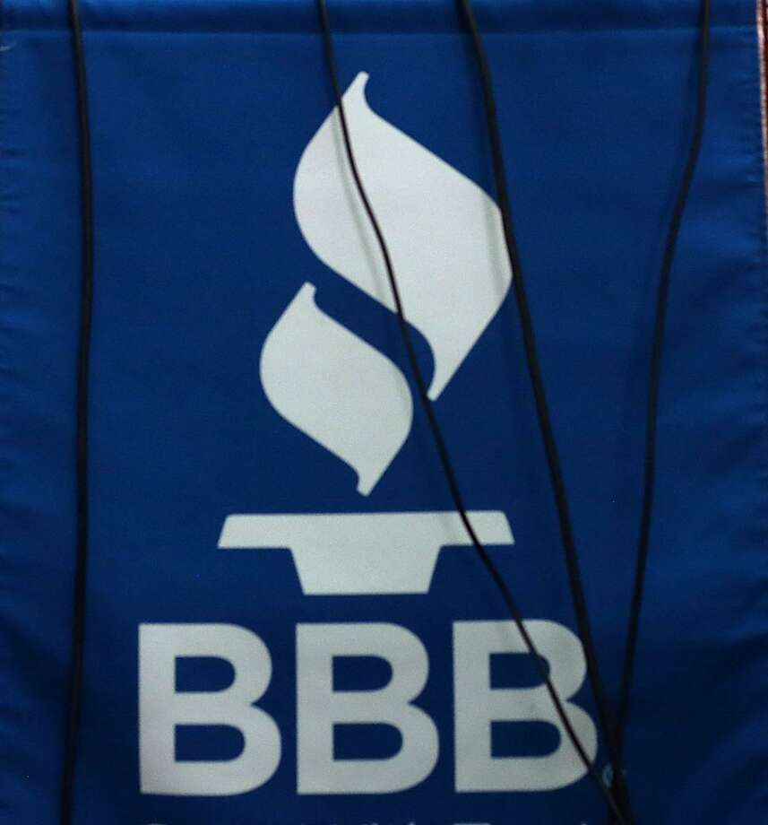 The Better Business Bureau helps donors check on charities with its internet site www.give.org, which is operated by the BBB's Wise Giving Alliance. Photo: Spencer Platt /Getty Images / 2016 Getty Images