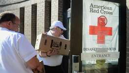 The Better Business Bureau's Wise Giving Alliance monitors and accredits charities and nonprofits, such as the American Red Cross, to assure donors their gifts are used efficiently.