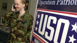 """A first step for donors is to obtain the charity's exact name so that the correct organization can be checked. Some names are similar, such as the many organizations that have """"cancer"""" in their name. Recently, an organization used a name similar to the USO, which stands for United Service Organizations, which helps military service members and their families. The other organization used the name """"United Services Outreach,"""" which also is USO."""