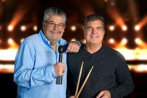 Bob Sarlatte and Joe Fonzi are members of Bobby Joe Russell and the All-Star Band.