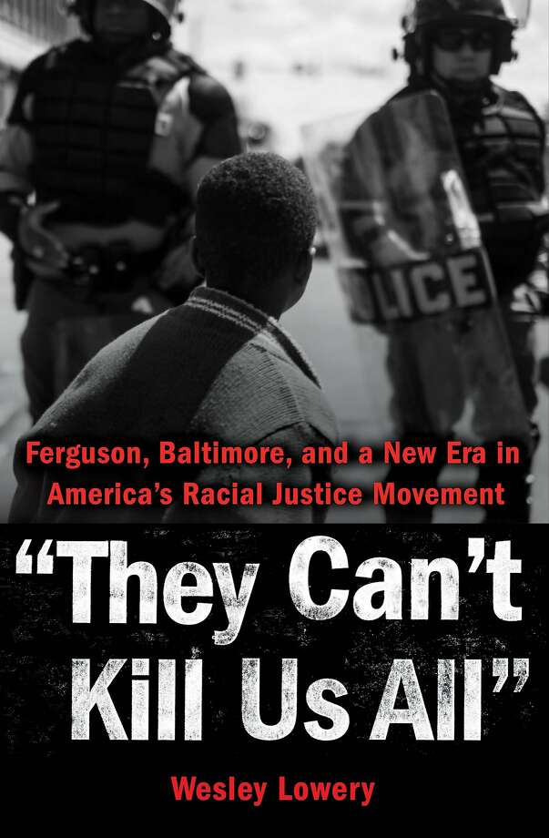 """""""They Can't Kill Us All"""" Photo: Little, Brown"""