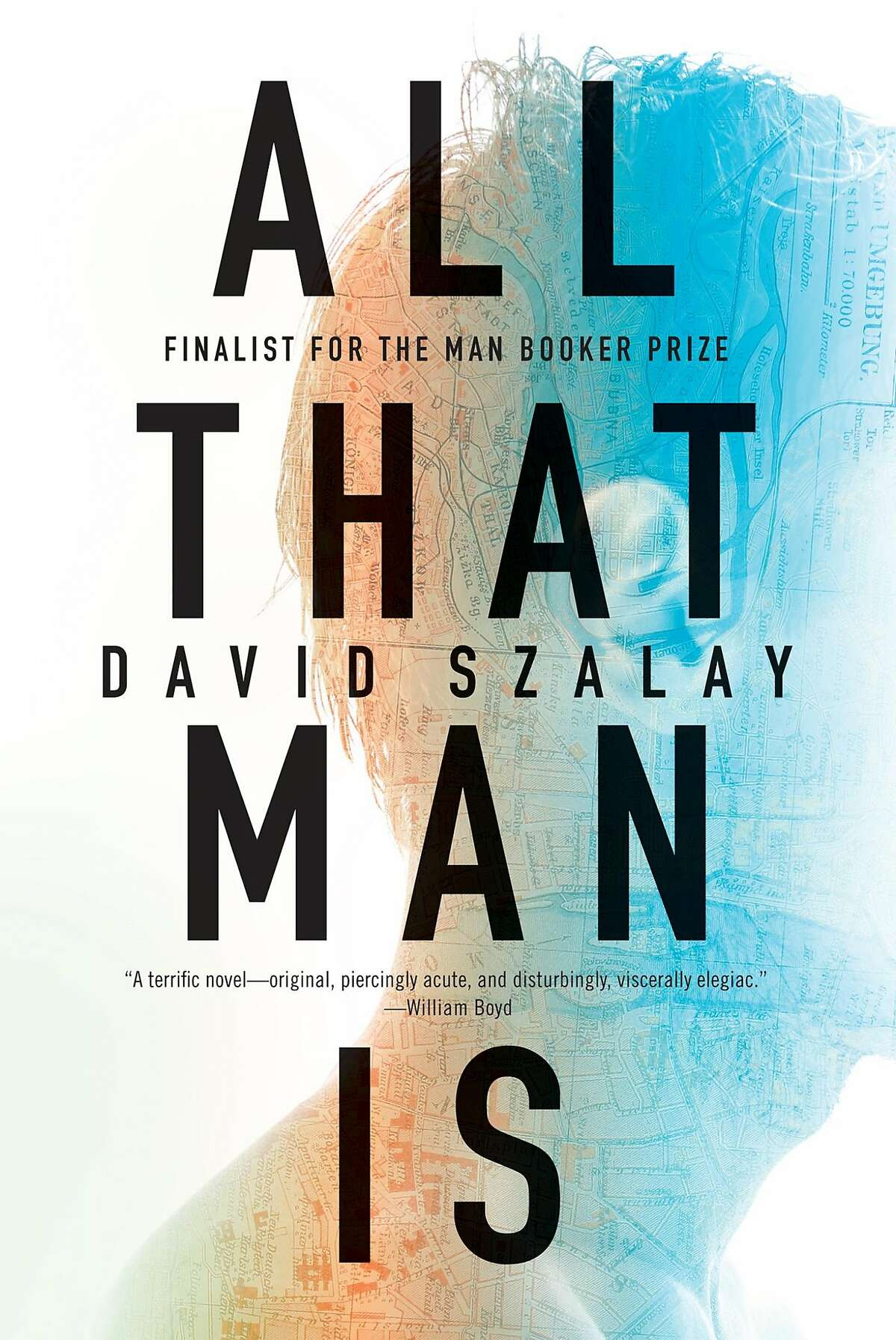 """""""All That Man Is"""""""
