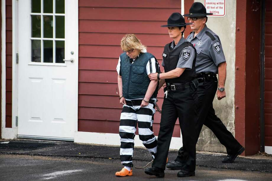 Joyce Mitchell rejects 'Escape at Dannemora' script, despite