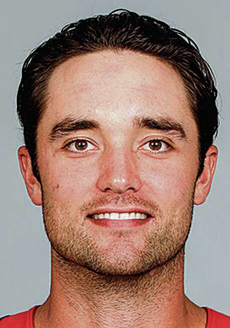 This is a 2016 photo of Brock Osweiler of the Houston Texans NFL football team. This image reflects the Houston Texans active roster as of Wednesday, June 1, 2016 when this image was taken. (AP Photo) Photo: FRE / NFLPV AP