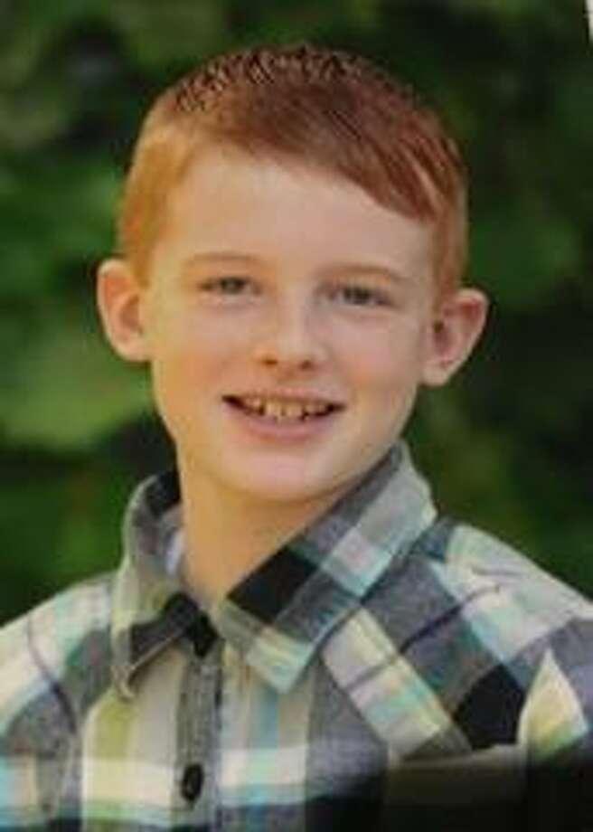 Ten-year-old Kayden Merchant was reported missing in Santa Rosa Tuesday. Photo: Santa Rosa Police Department / Santa Rosa Police Department
