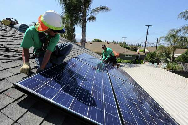 Should utilities commission regulate rooftop solar companies