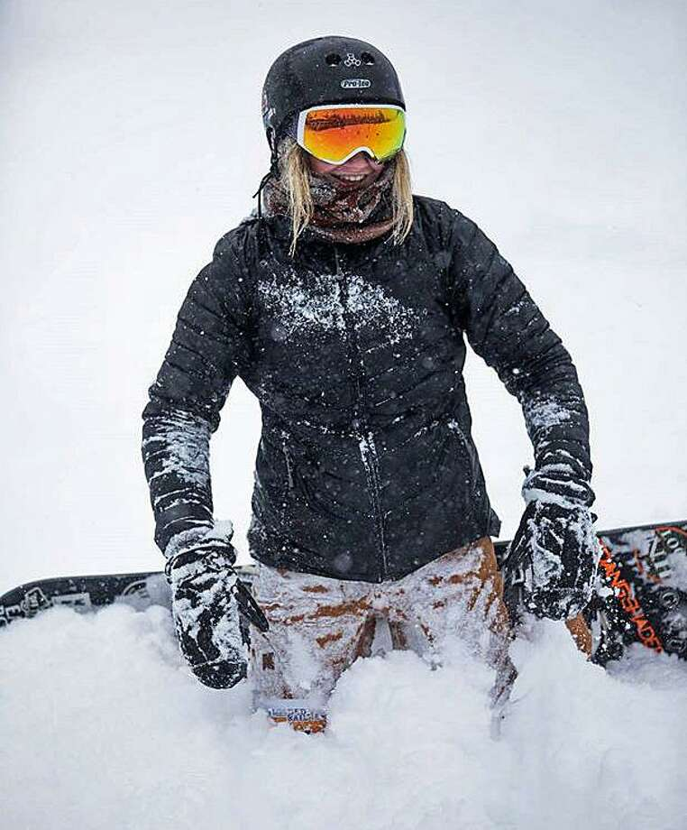 The Killington ski resort in Vermont got more than 15 inches of snow this week giving it one of the best Thanksgiving weekend conditions in years. The area will also be hosting World Cup races this weekend. Photo: Killington Via Facebook
