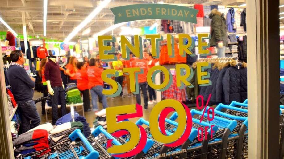 Stores offering highest Black Friday 2016 discounts
