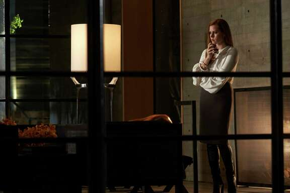 """Amy Adams stars in the mood piece """"Nocturnal Animals."""""""