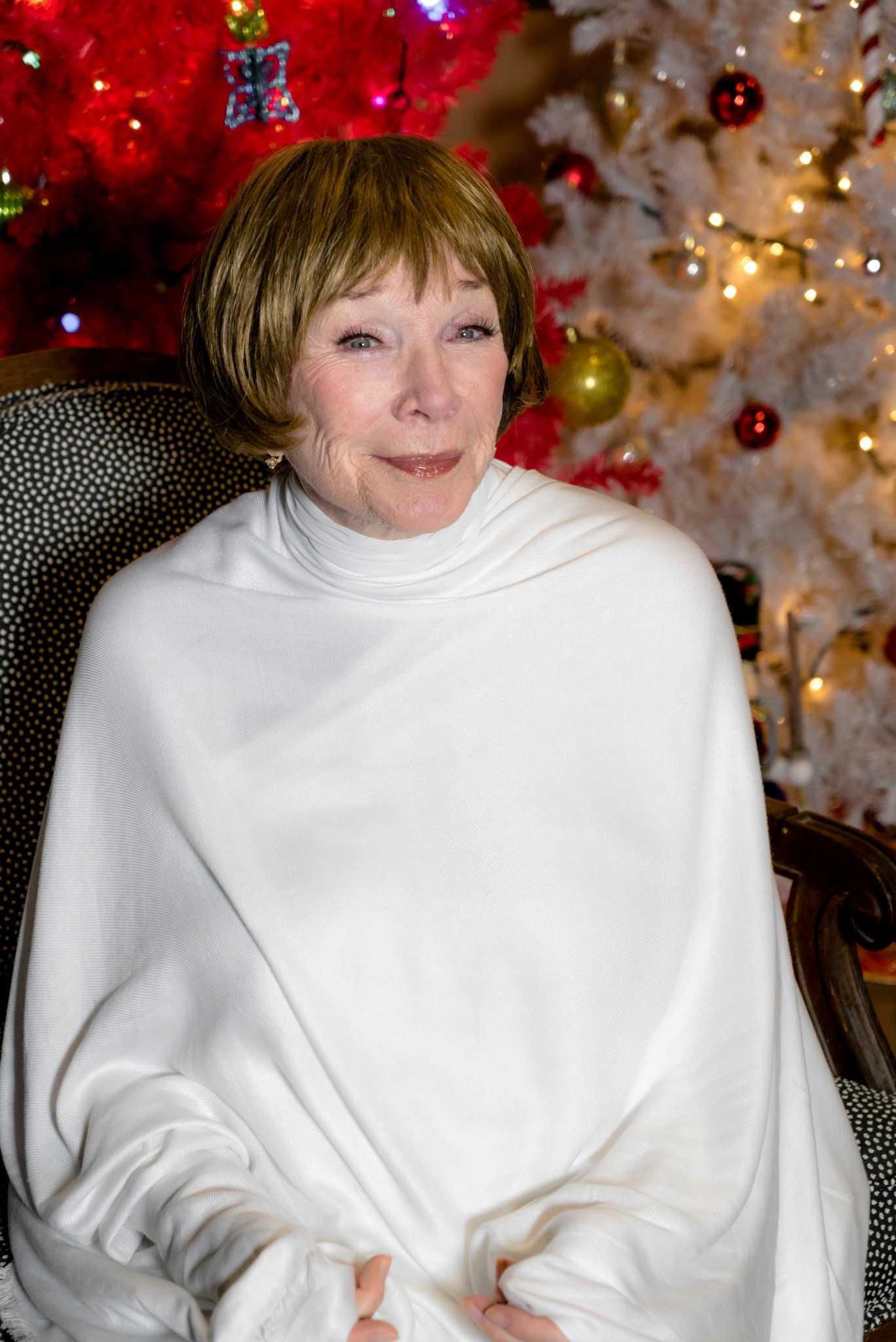 Shirley MacLaine is angelic in \'Heavenly\' Hallmark movie - Houston ...