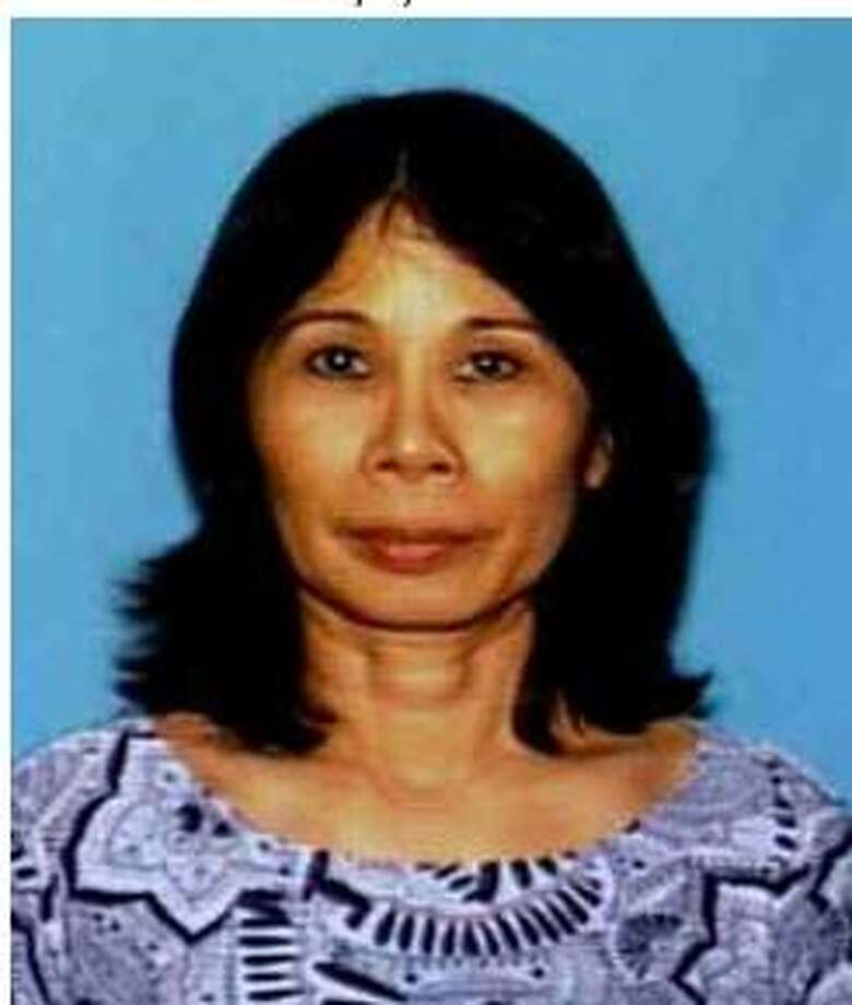 Cuc Thi Nguyen is suspected of beating her husband to death before killing herself, police said. Photo: San Jose Police Department