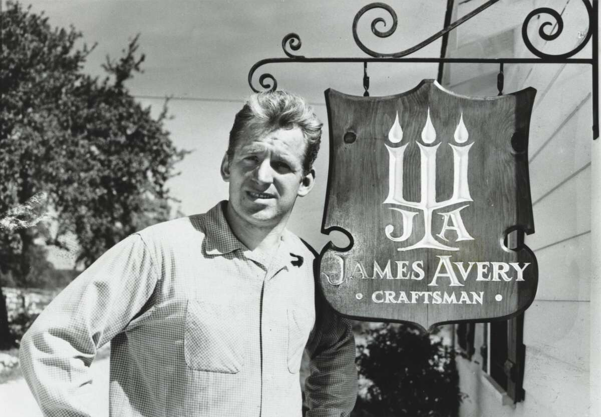 The story of James Avery Craftsman For over 60 years people have been enjoying jewelry from James Avery Craftsman but many probably don't know that the private, faith-based company is based in Kerrville. Click-thru to learn more about one of Texas' favorite jewelers...
