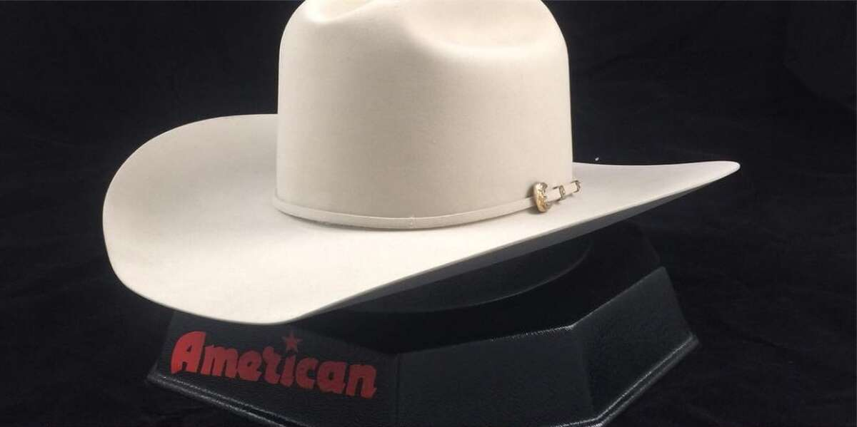 American Hat Company in Bowie, Texas, has made a cowboy hat specifically for president-elect Donald Trump after he commented on how much he liked Texas Agriculture Commissioner Sid Miller's hat. American Hat Company makes hats for Miller and other high-profile people.