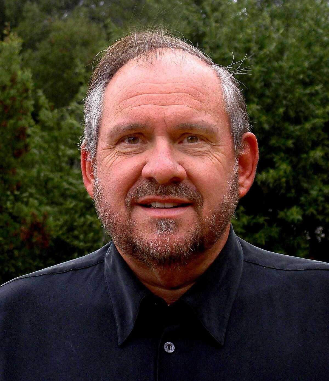 Larry Brilliant, optimistic