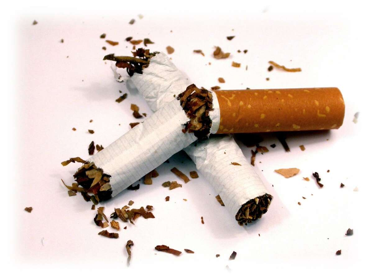 Griffin Hospital is offering a free four-week smoking cessation program starting Dec. 7. Photo courtesy of Griffin Hospital.