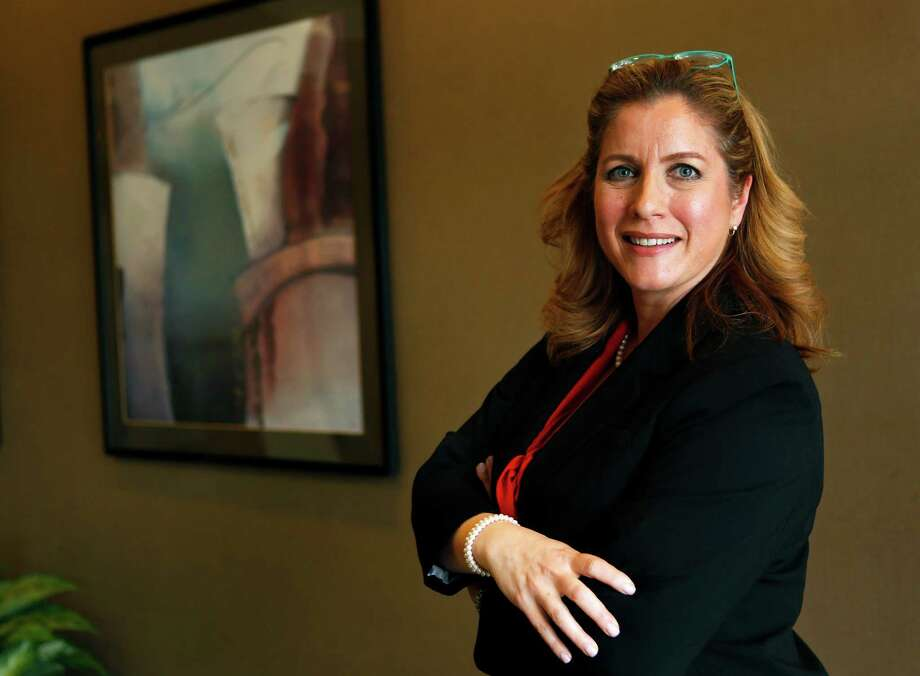 "Houston consumer rights lawyer Dana Karni:  ""Fraud is a business model for some companies."" Photo: Annie Mulligan, Freelance / @ 2016 Annie Mulligan & the Houston Chronicle"