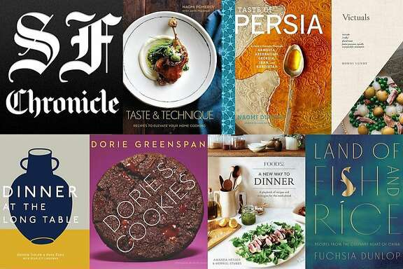 The best cookbooks of 2016