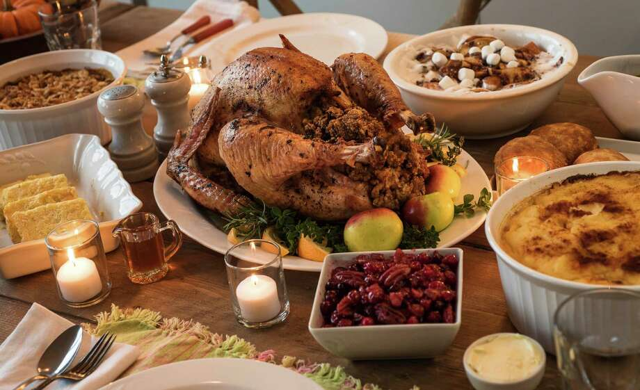 While some families adapt to Thanksgiving traditions that are new to them, for many longtime Texans, flavors indigenous to other cultures taste like home. Photo: Tetra Images, Contributor / This content is subject to copyright.