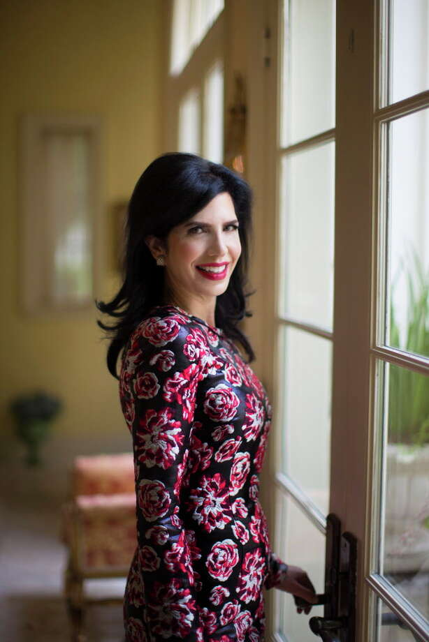 Dr. Kelli Cohen Fein is set to co-chair the Brookwood Community gala. Photo: Marie D. De Jesus, Staff / © 2016 Houston Chronicle