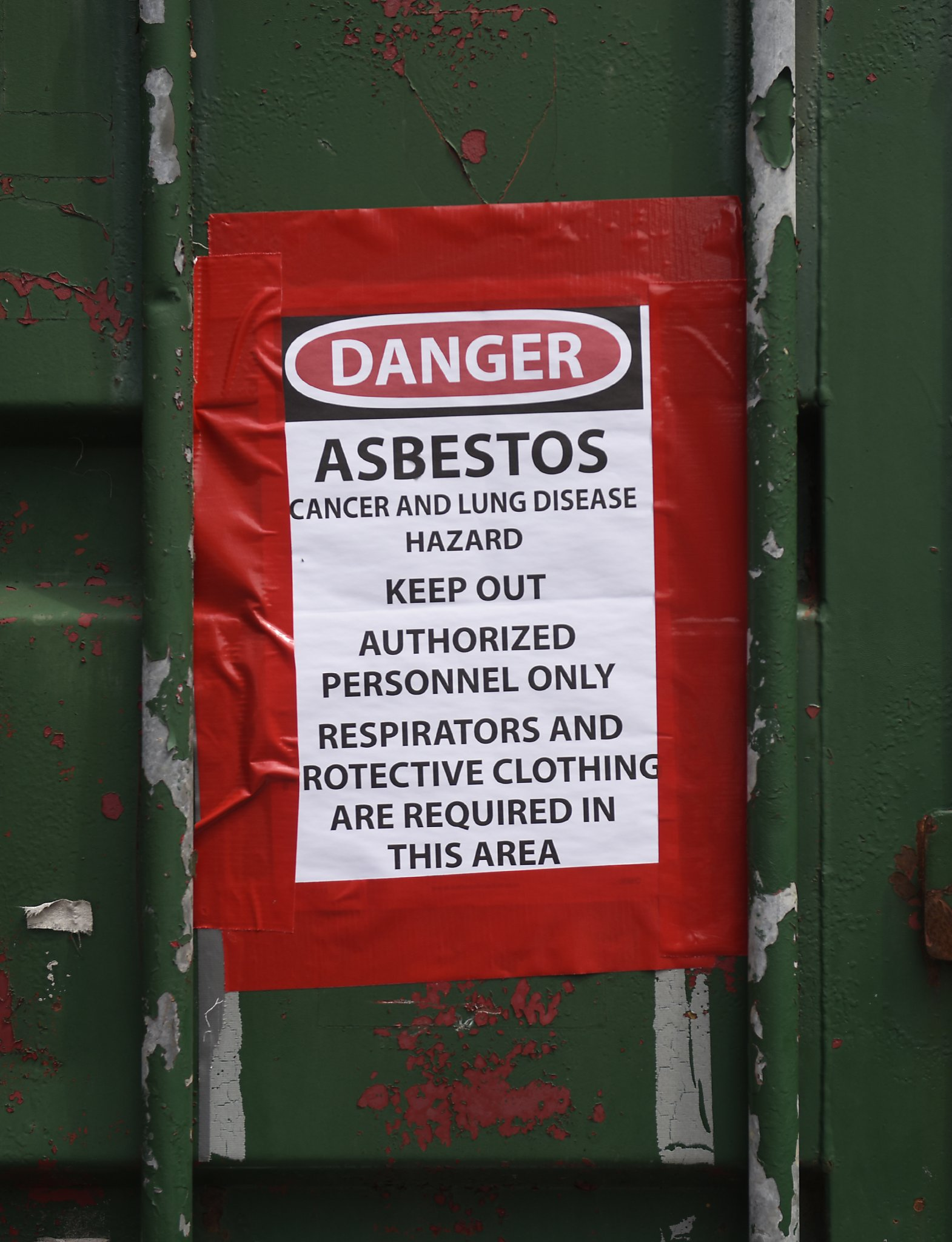 Asbestos Sickened Shipyard Worker Loses Fight Against Navy Supplier