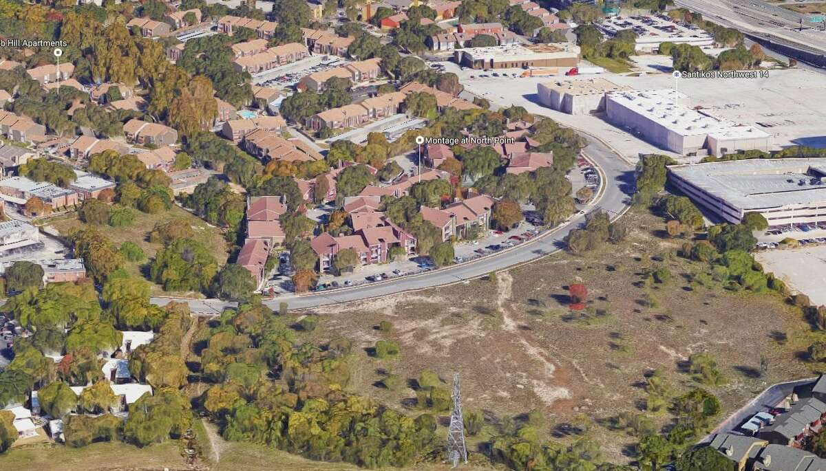 Last week, Comunidad Realty Partners of San Diego bought the Montage at North Point apartment complex, next to the Santikos Northwest 14 movie theater.