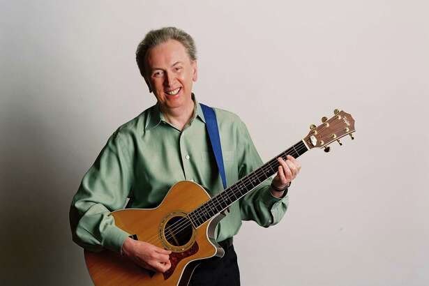 Singer-songwriter Al Stewart performs at Infinity Music Hall in Hartford on Sunday, Dec. 4.