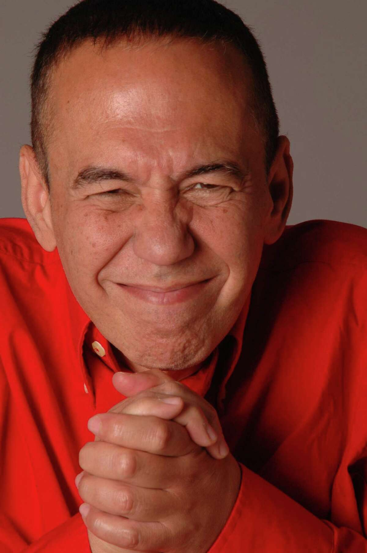 Gilbert Gottfried will be at the Treehouse Comedy Club in Westport on Saturday, Dec. 3.