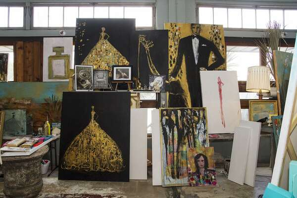 Artist Franco Mondini Ruiz Returns To Southtown Expressnews Com