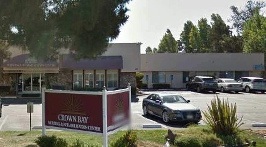 An attempted murder-suicide left an 85-year-old woman and the man who shot her, also 85, seriously wounded at an Alameda nursing home, police said. Photo: Google Maps / Google Maps