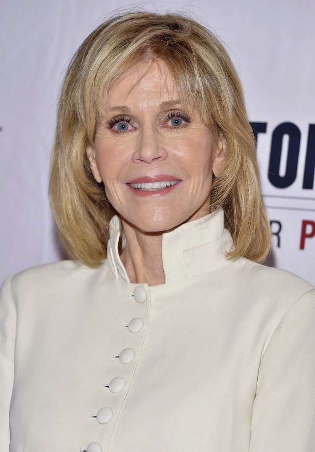 Celebrities such as actress Jane Fonda are planning to take part in a counter-inauguration event meant to raise money for three charities. Fonda will pre-record a segment that will air exclusively on the Facebook Live event. Scroll through the slideshow to see other celebrities who will be taking part, and those who said they will not perform at the inauguration itself. Photo: Michael Loccisano, Staff / 2016 Getty Images