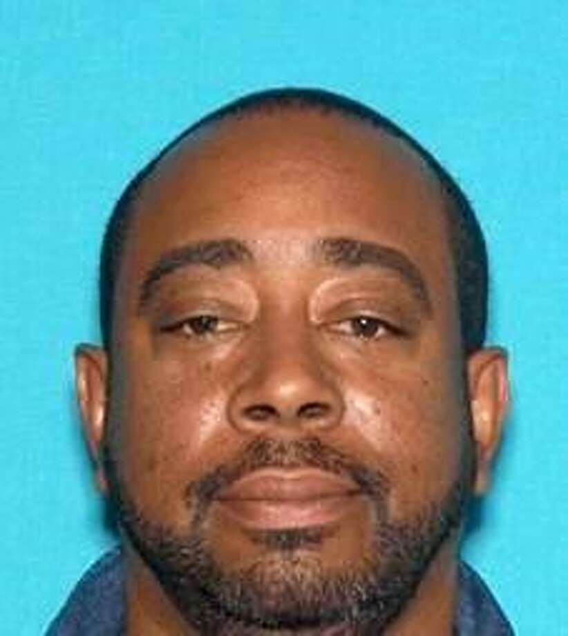 Everett Highbaugh, 48, was arrested in connection with the killing of a woman and the wounding of a man inside a Vallejo home Wednesday. Photo: Vallejo Police Department / Vallejo Police Department