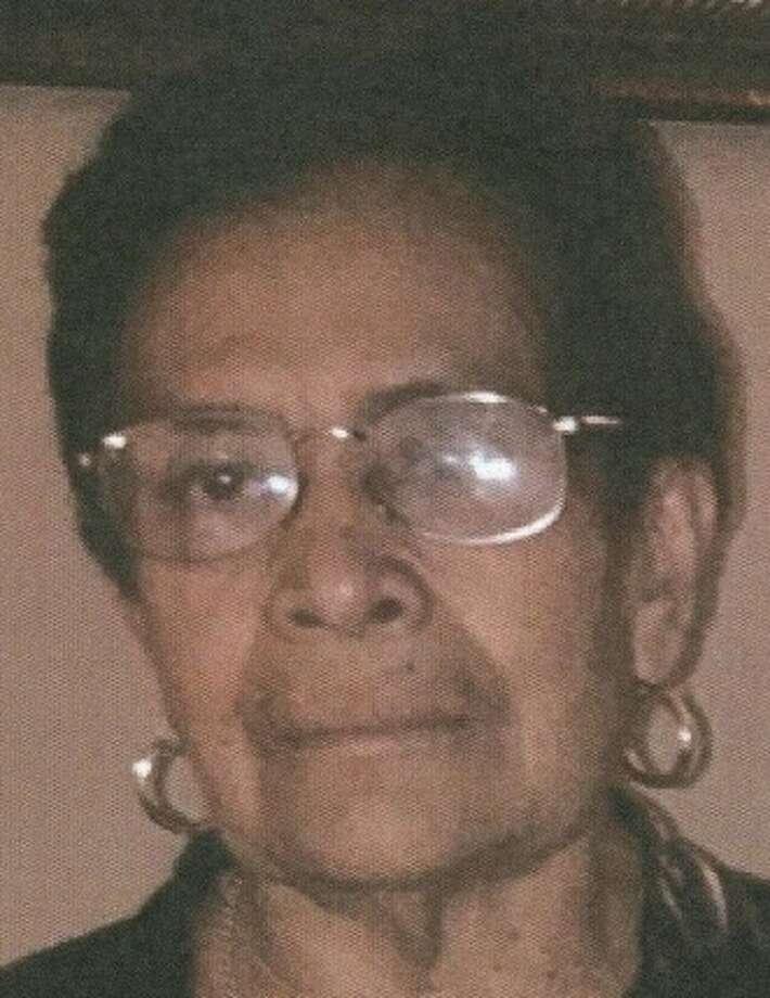 Maria Llamas, 69, has been missing since Nov. 20, 2016. Photo: Courtesy/SAPD
